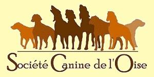 centrale canine de l'oise